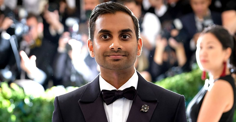 Aziz Ansari just defended ... red-staters? Yep. And he has a point.