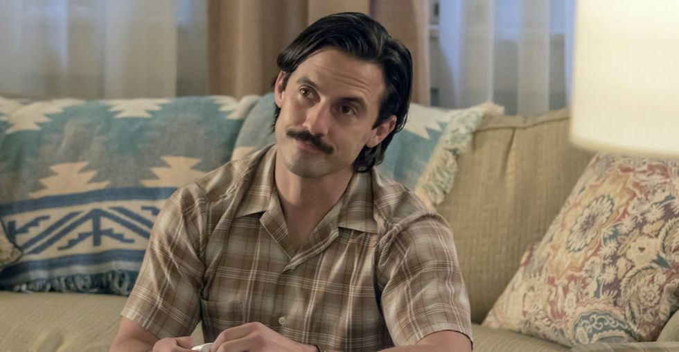 5 important things men can learn from Jack of 'This Is Us.'