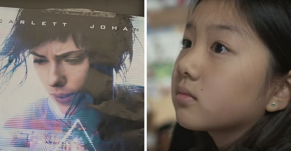 This heartbreaking new video shows the real effects of whitewashing.