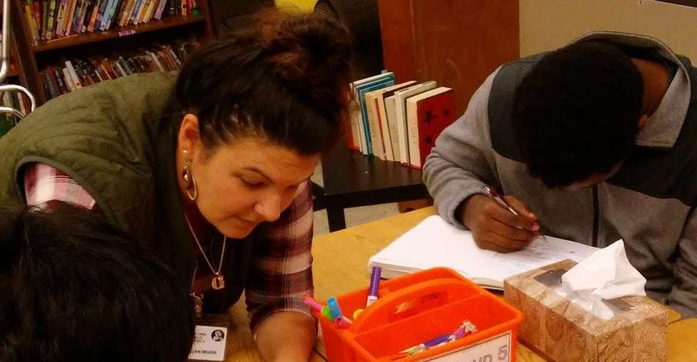 A pull-no-punches Q&A with a Native American teacher on how she teaches Thanksgiving.