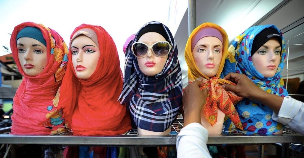 A European court's ruling about religious clothing could have unfortunate results.