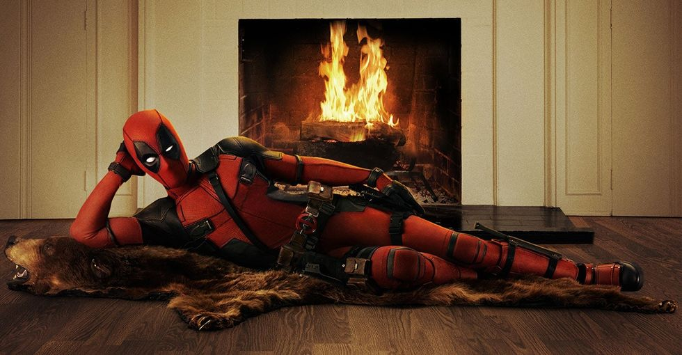 3 ways 'Deadpool' perfectly sums up Hollywood's LGBTQ problem.