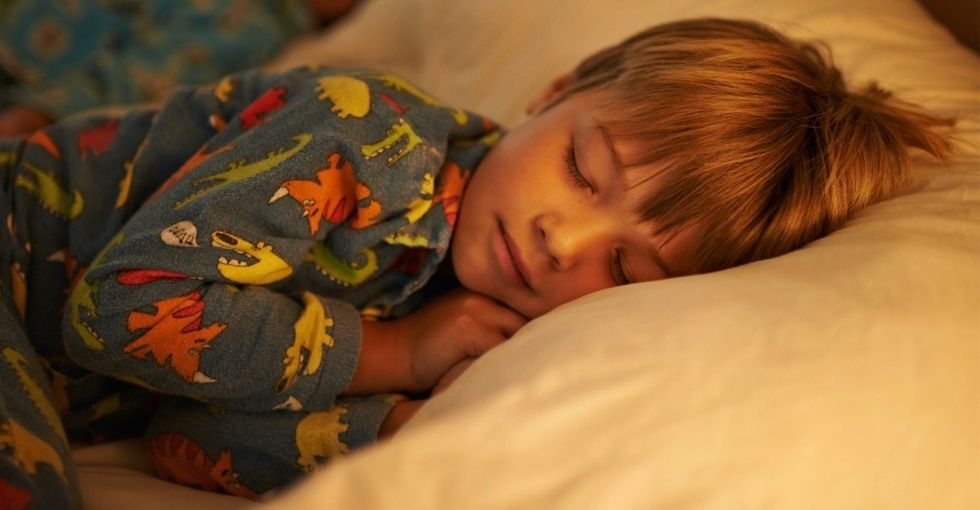 'Start early' and 15 other ways I made bedtime my family's favorite part of our day.