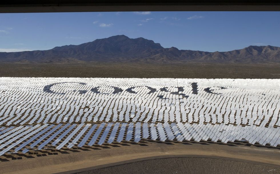 Google's 2017 energy plan has been years in the making — and they just might pull it off.