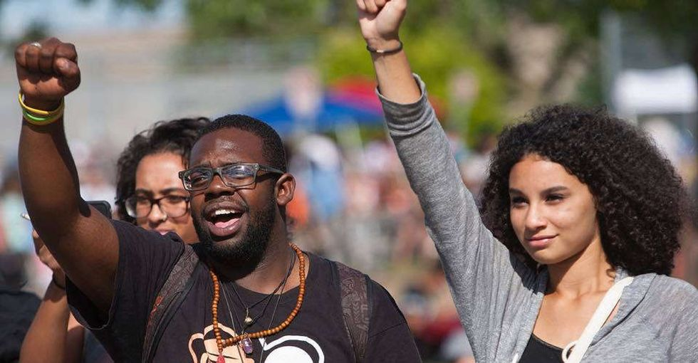 After the Philando Castile verdict, his classmates raised thousands in scholarship money.