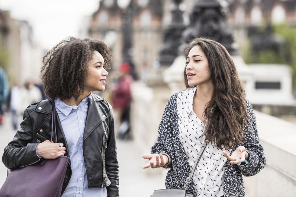 Want to keep your BFF game strong despite distance? Try these 9 tips.