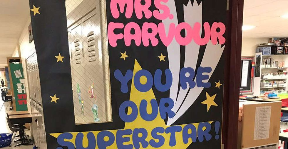 These Teacher Appreciation Week tributes are ridiculously heartwarming.