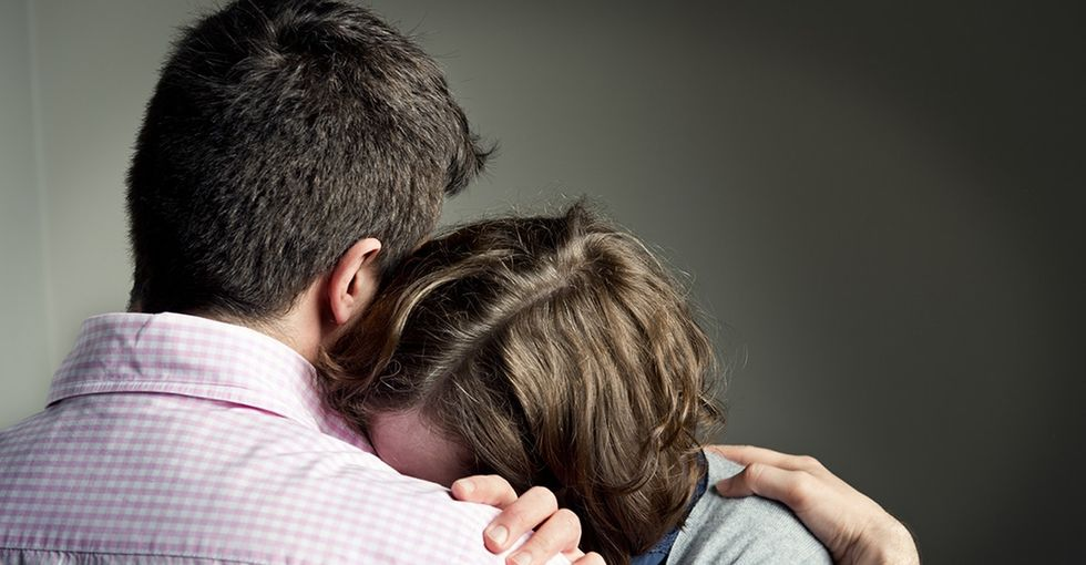5 things I didn't want to hear when I was grieving and 1 thing that helped.