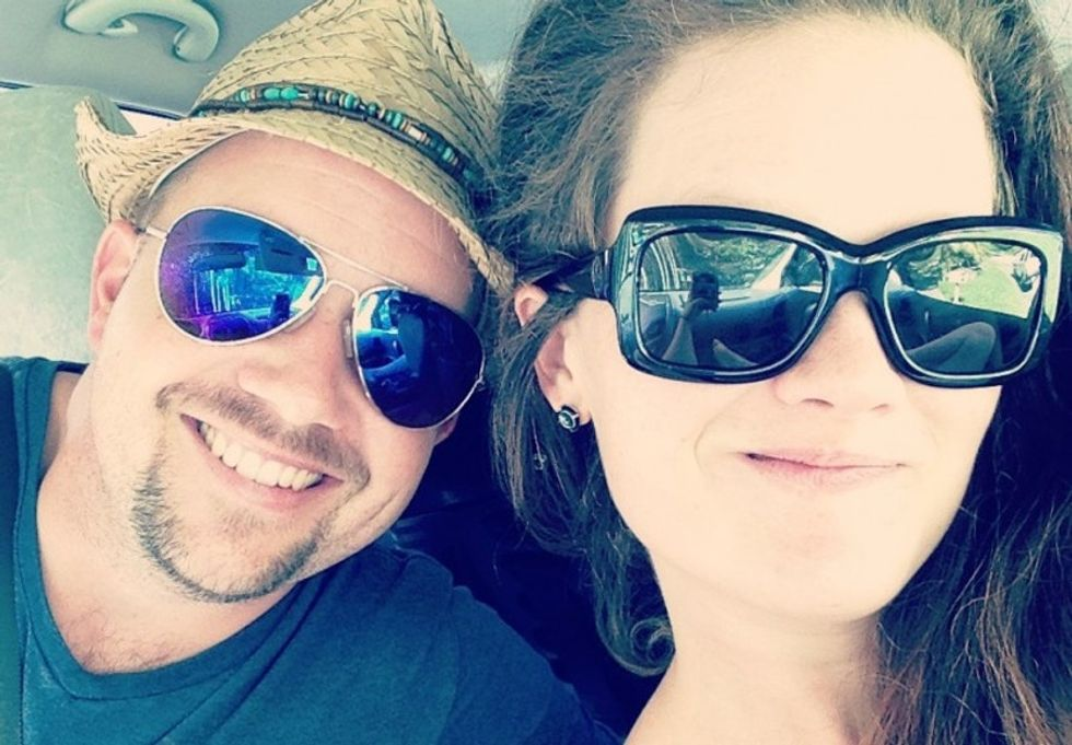 My daughter has autism. Months after her diagnosis, we learned my husband does, too.
