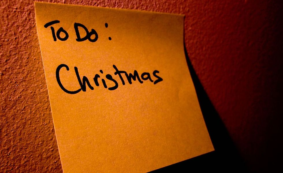Do these 6 holiday stress hurdles sound familiar? Here's how you can avoid them.