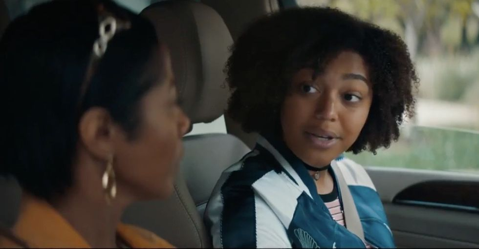 This powerful ad explores how black parents talk about bias with their kids.