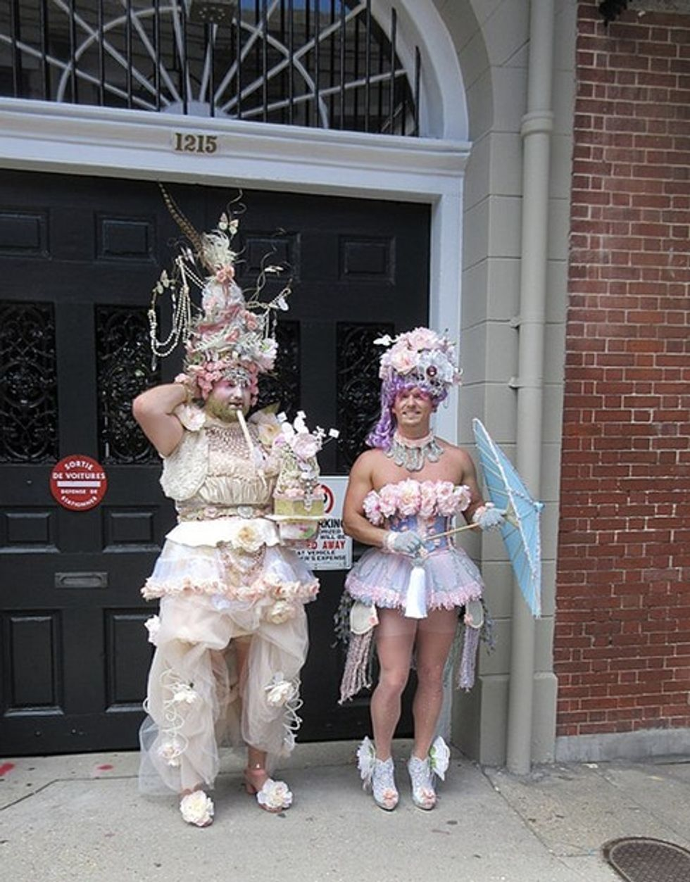 Think NYC Pride is outrageous? Welcome to New Orleans, where 'Southern Decadence' reigns.