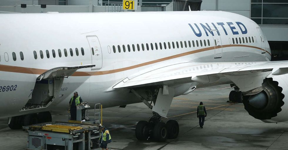 The video of a United passenger being dragged off a flight raises 3 big questions.