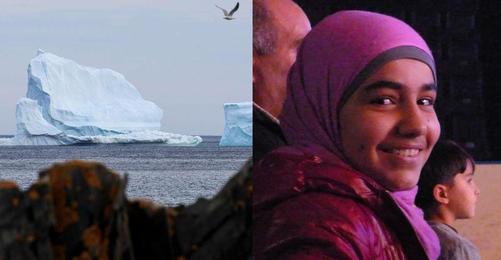 5 Syrian families didn't know what they'd find in Canada. They found the perfect town.
