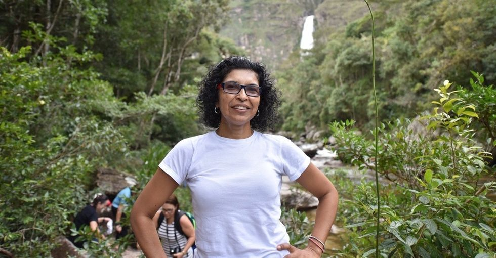 Before you pack your bags, 10 tips and tricks for traveling solo as a woman of color.