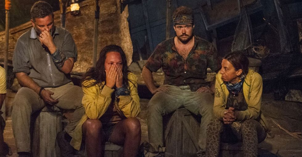 A trans contestant on 'Survivor,' 1 huge mistake, and 7 ways others helped make it right.