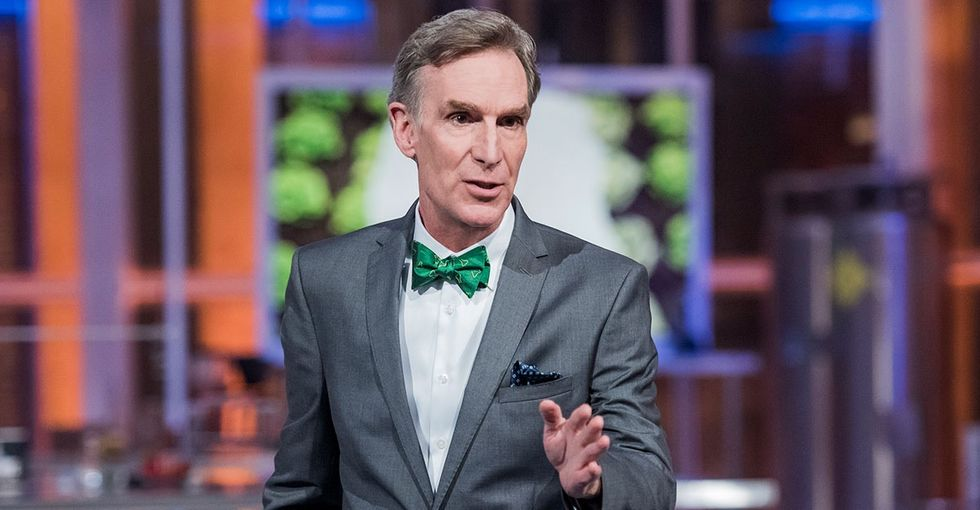 Bill Nye's new show is opinionated, unapologetic, and exactly what we need.