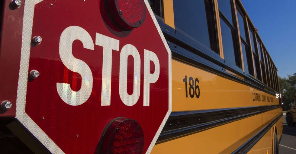 Starting school too early could be dangerous for teens, even if they do everything right.