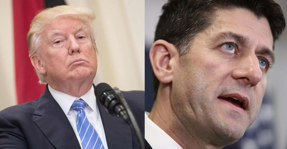 The 7 most terrifying things about the Trumpcare bill that could pass today.