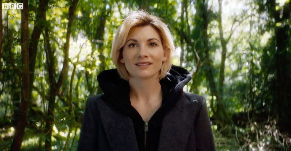 10 'Doctor Who' quotes that show why it's the perfect time for a woman in the role.