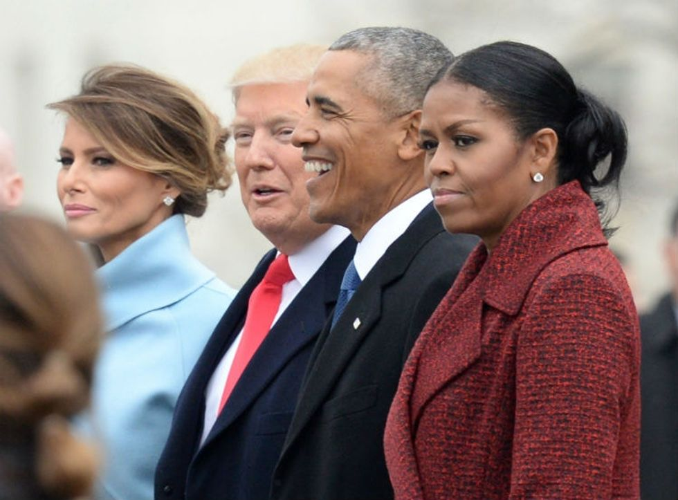 Michelle Obama opened up about the racism she endured as first lady. It's heartbreaking.