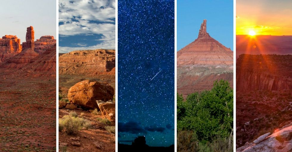Obama saved one last national monument from Trump. Here's how to help protect it.
