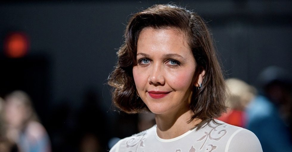 Playing a sex worker on TV gave Maggie Gyllenhaal a new perspective on the industry.