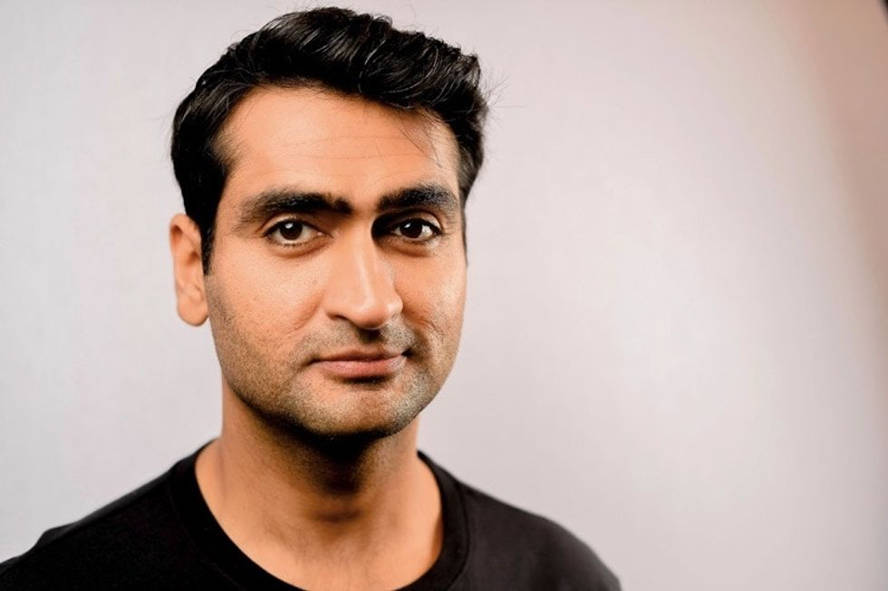 21 great self-care tips in response to Kumail Nanjiani's thought-provoking tweet.