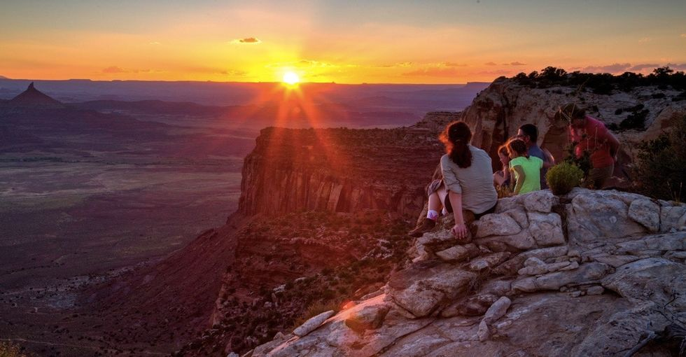 Bears Ears is my property. And yours. And Trump's. Here's why he shouldn't have killed it.