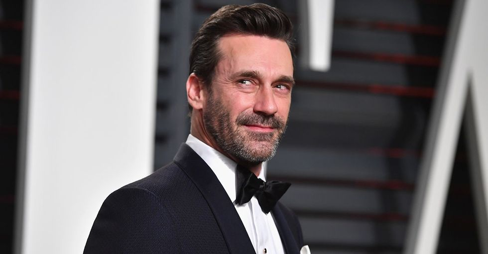 Jon Hamm wrote an essay that restaurant workers and teachers will appreciate.