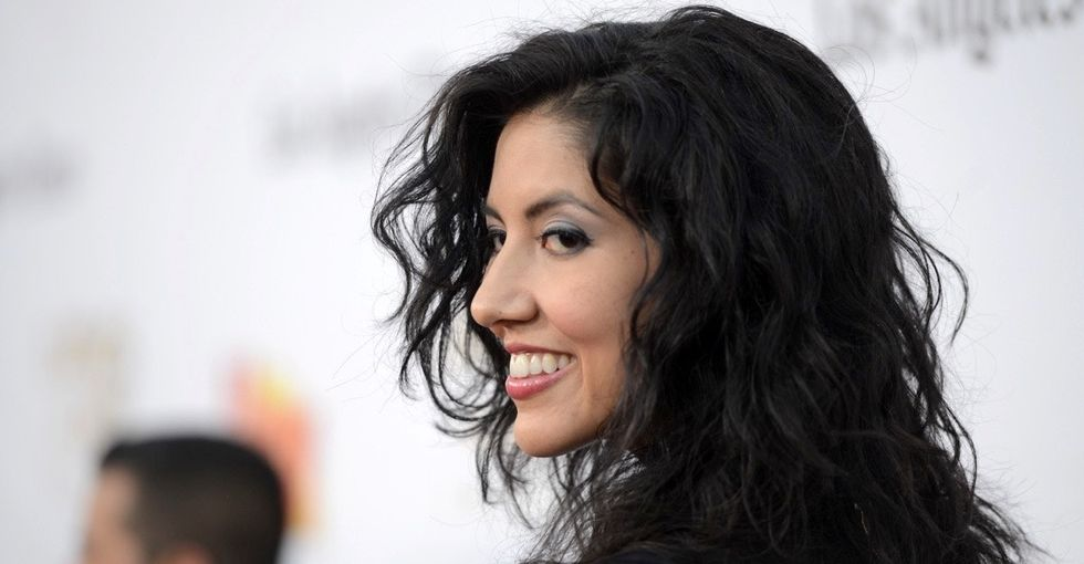 Stephanie Beatriz's super-relatable essay about 'disordered eating' is a must-read.