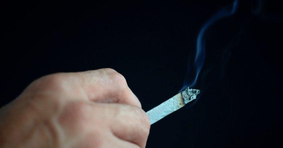 90% of smokers start before they turn 18. Will this legislation help?