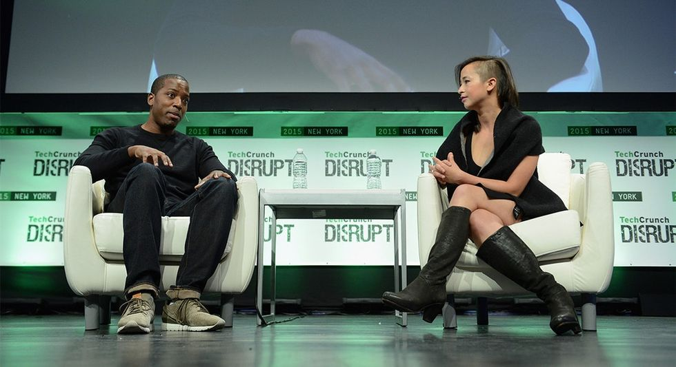 7 experts who are taking over tech and challenging racism and sexism in the field.