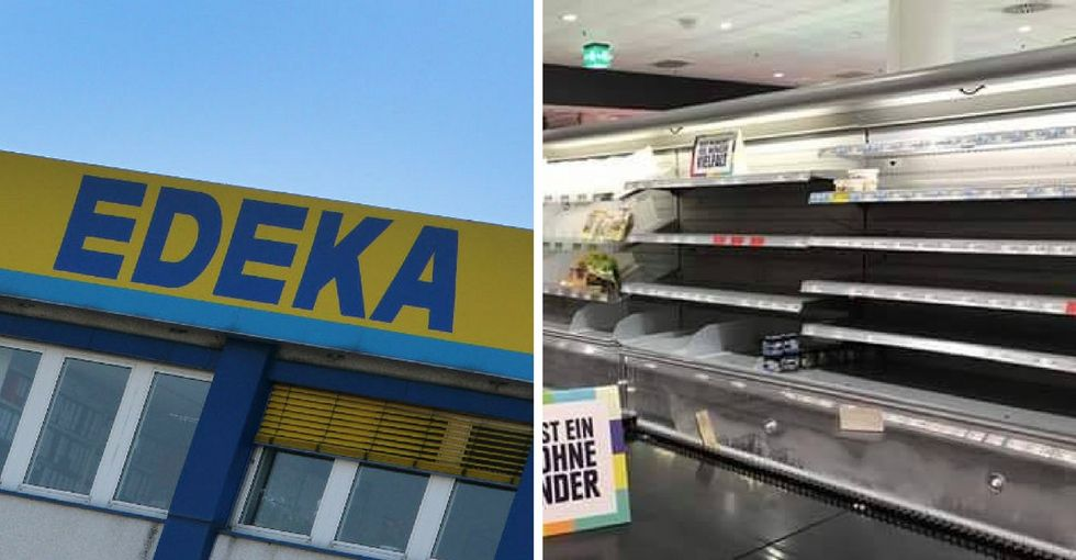 'This shelf is rather boring':Store pulls off clever stunt in support of diversity.