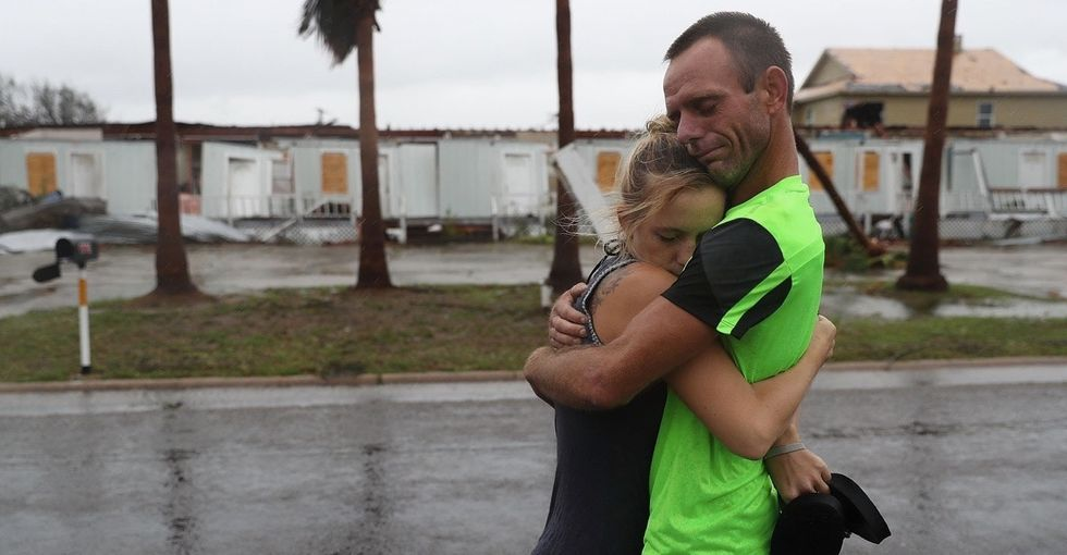 26 ways to help the Hurricane Harvey disaster relief efforts.