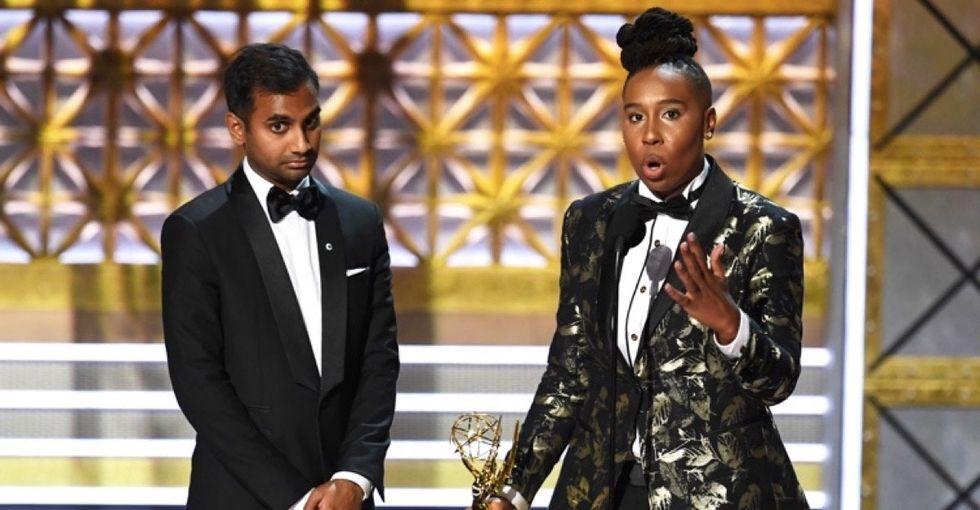 Lena Waithe's Emmys acceptance speech is the LGBTQ battle cry of 2017.