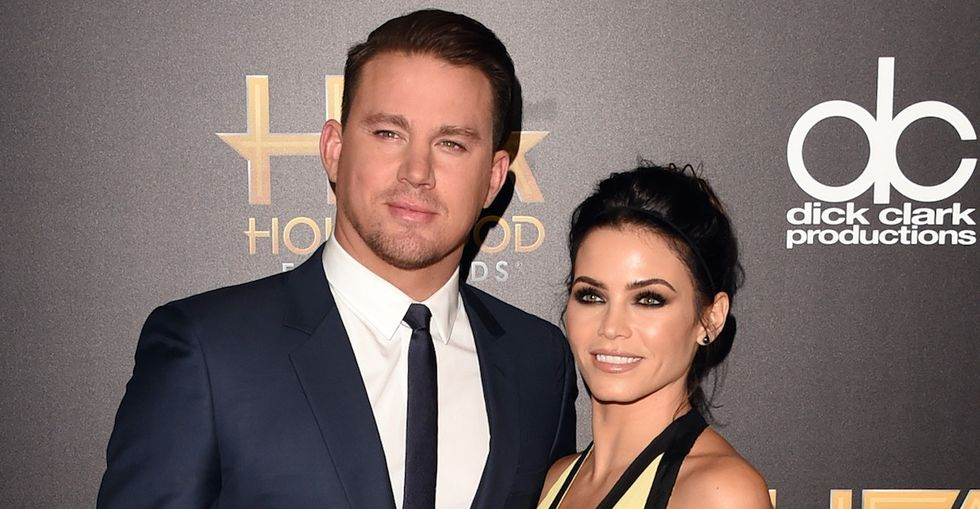 All dads should read what Channing Tatum wrote about his daughter and sex.