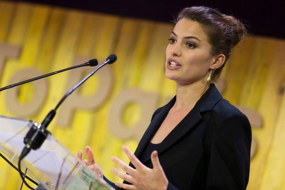 Cameron Russell asked models about sexual harassment. Here are 3 must-read responses.