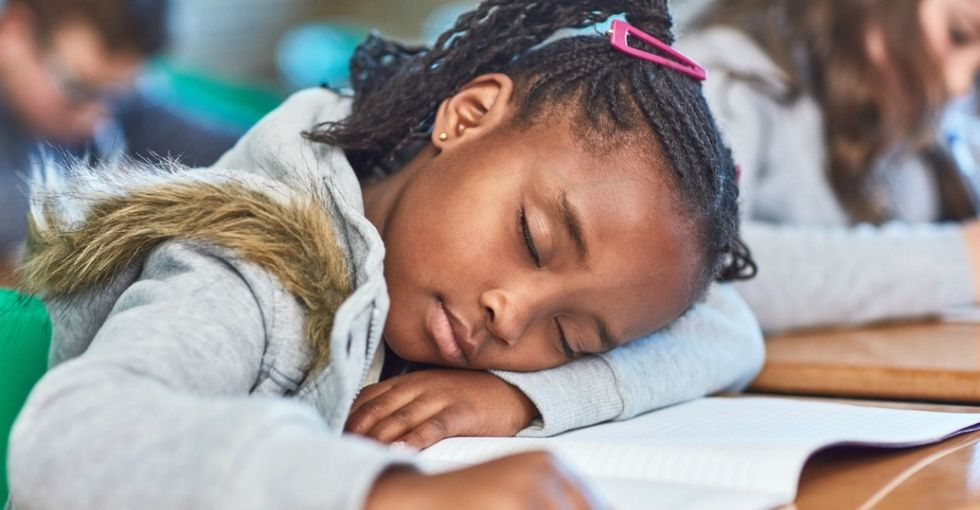 Sleep deprivation is hurting kids in more ways than you think.