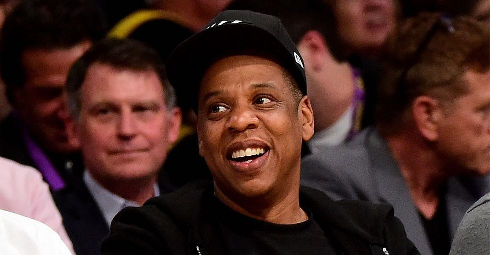 Jay-Z's joy about his mom being openly LGBTQ is a good sign for hip-hop and masculinity.