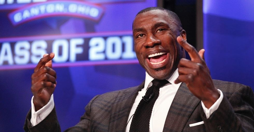 Hall of Famer Shannon Sharpe calls out the hypocrisy of the NFL in a must-see clip.
