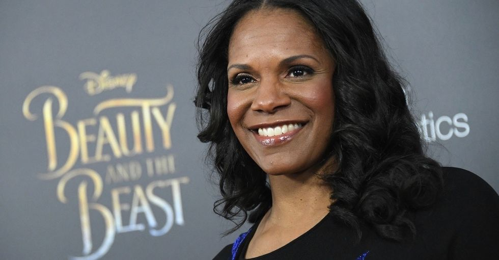 Before she became a Broadway great, Audra McDonald survived a suicide attempt.