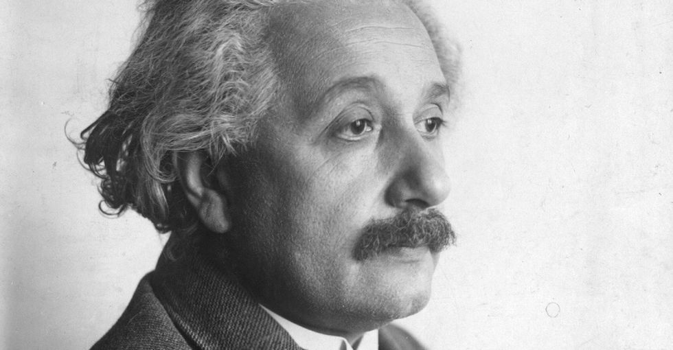 Einstein was a physics genius. But his passion might have been civil rights.