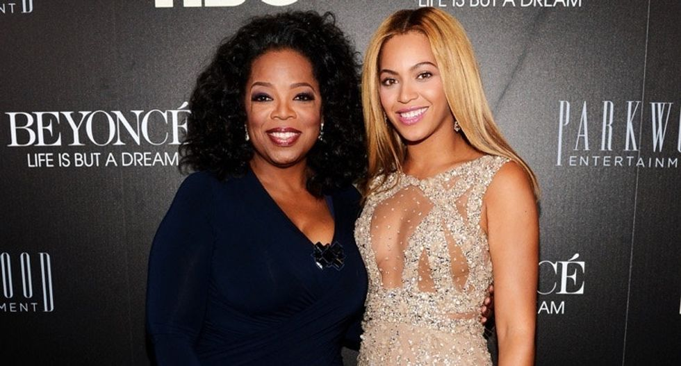 A closer look at the black women making headlines and breaking barriers this week.