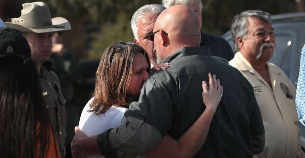 A depressing trend is emerging from our collective reaction to mass shootings.