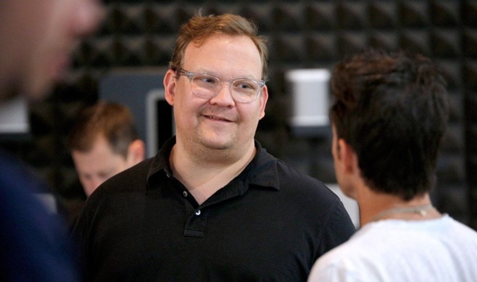 Saying depression is a 'choice' only makes things worse. Allow Andy Richter to explain.