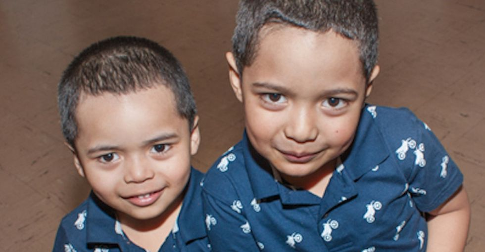 They fled from murder in El Salvador and were surprised by sanctuary in a U.S. community.