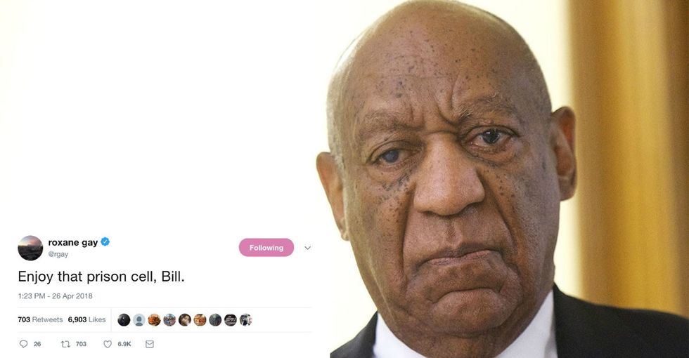 There's been a welcomed shift in how we see men like Bill Cosby. Here's why.