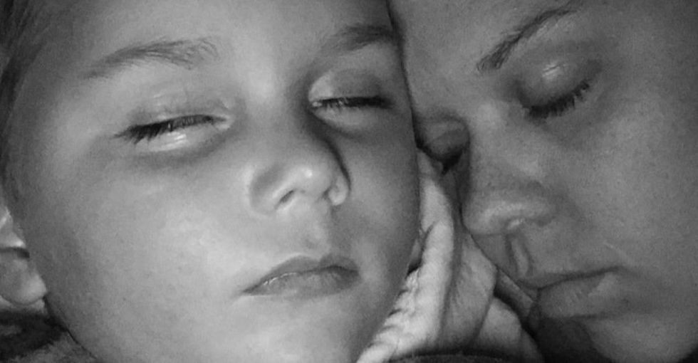 This poem will help you empathize with parents who face life's toughest challenges.