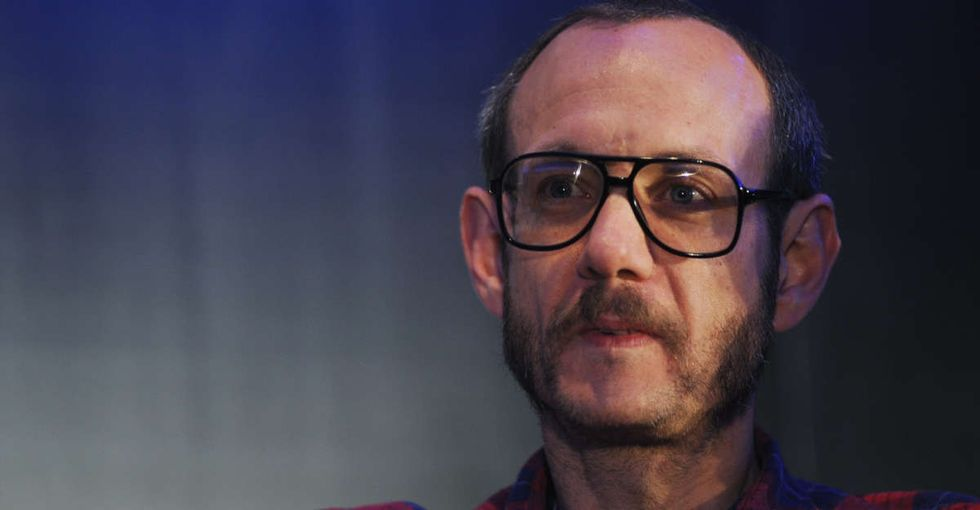 Terry Richardson is finally banned from Vogue. Many wonder what took so long.